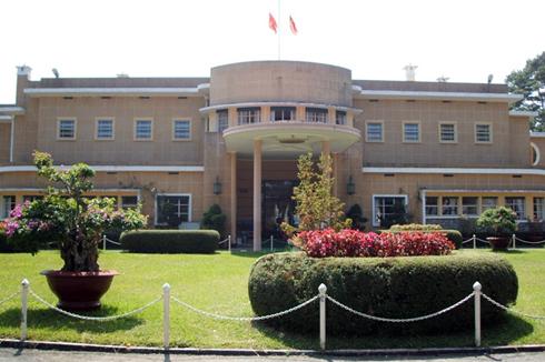 Dinh Bao Dai